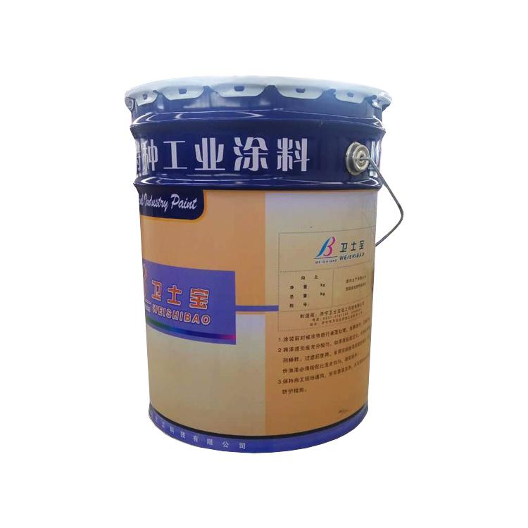 分享有机硅耐高温漆的主要特性