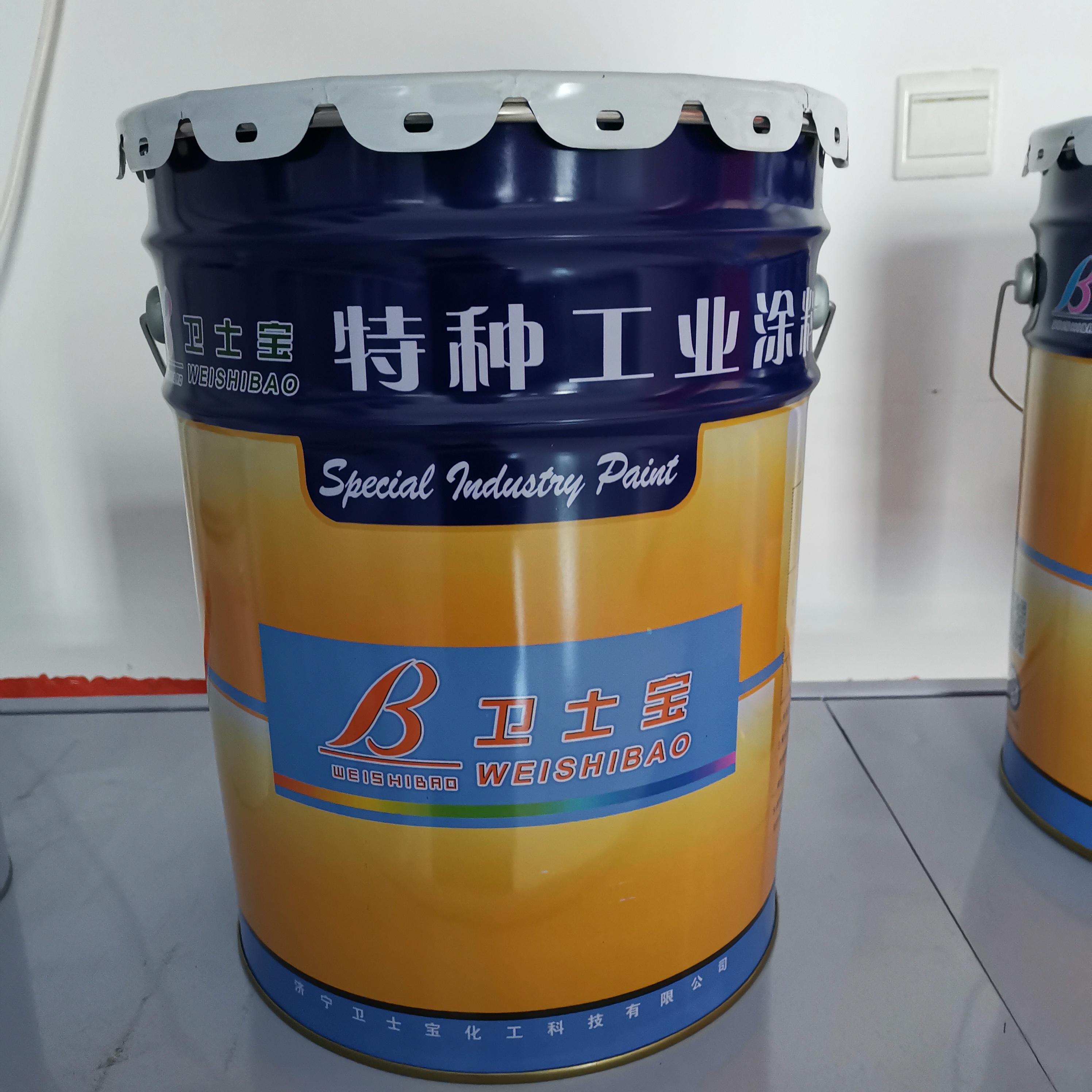讲解下有机硅耐热高温涂料的知识