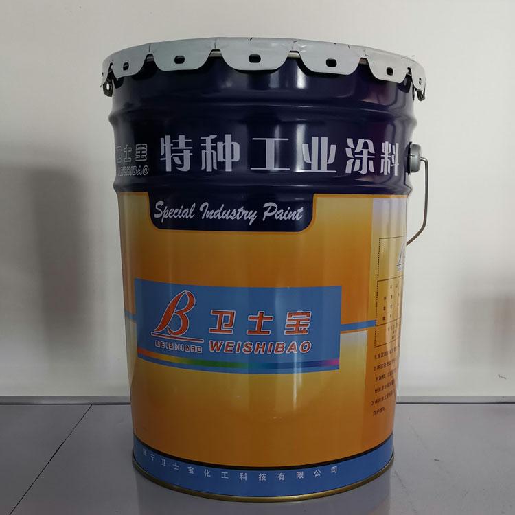 高温漆的耐高温特性是无法替代的