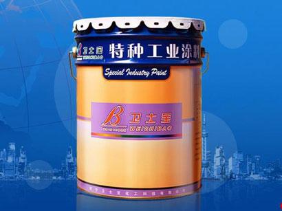 分享有机硅耐高温漆的七个主要特性