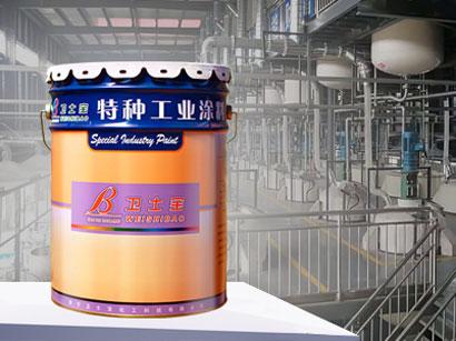 耐热有机硅耐高温漆的特性及施工参考
